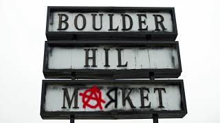 Welcome to Boulder Hill
