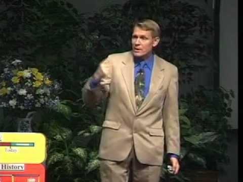 Dr. Kent Hovind - The Garden of Eden