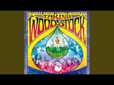 Download The Red Telephone (From Taking Woodstock - Original Motion Picture Soundtrack)