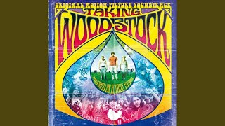 The Red Telephone (From Taking Woodstock - Original Motion Picture Soundtrack)