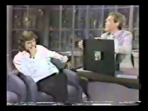 Sam Phillips @ David Letterman, 1986, drunk