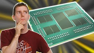 How Amd Is Making Cpus More Affordable