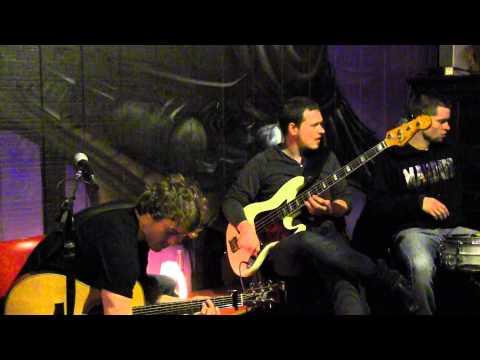 Joe Robinson Trio - Songwriter's Showcase - January 29, 2013 @ The Crooked I