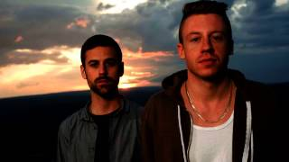 Macklemore & Ryan Lewis-Wings Instrumental [Low Bass Boost]HD