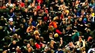 Mudvayne - Not Falling (Live Rock Am Ring 2005)