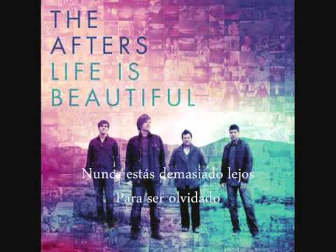 The Afters - Find Your Way (subtitulos en español)
