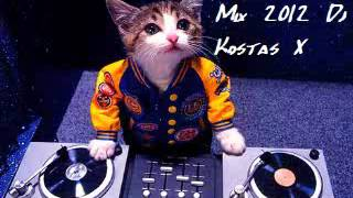 Download Roumbes Mpalantes Mix 2012 Dj Kostas X MP3 song and Music Video
