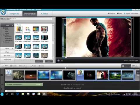 PORTUGUES SERIAL PROFESSIONAL BAIXAR 8.06 SLIDESHOW PHOTO DVD