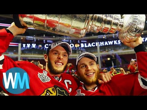 Top 10 Greatest Duos in Sports