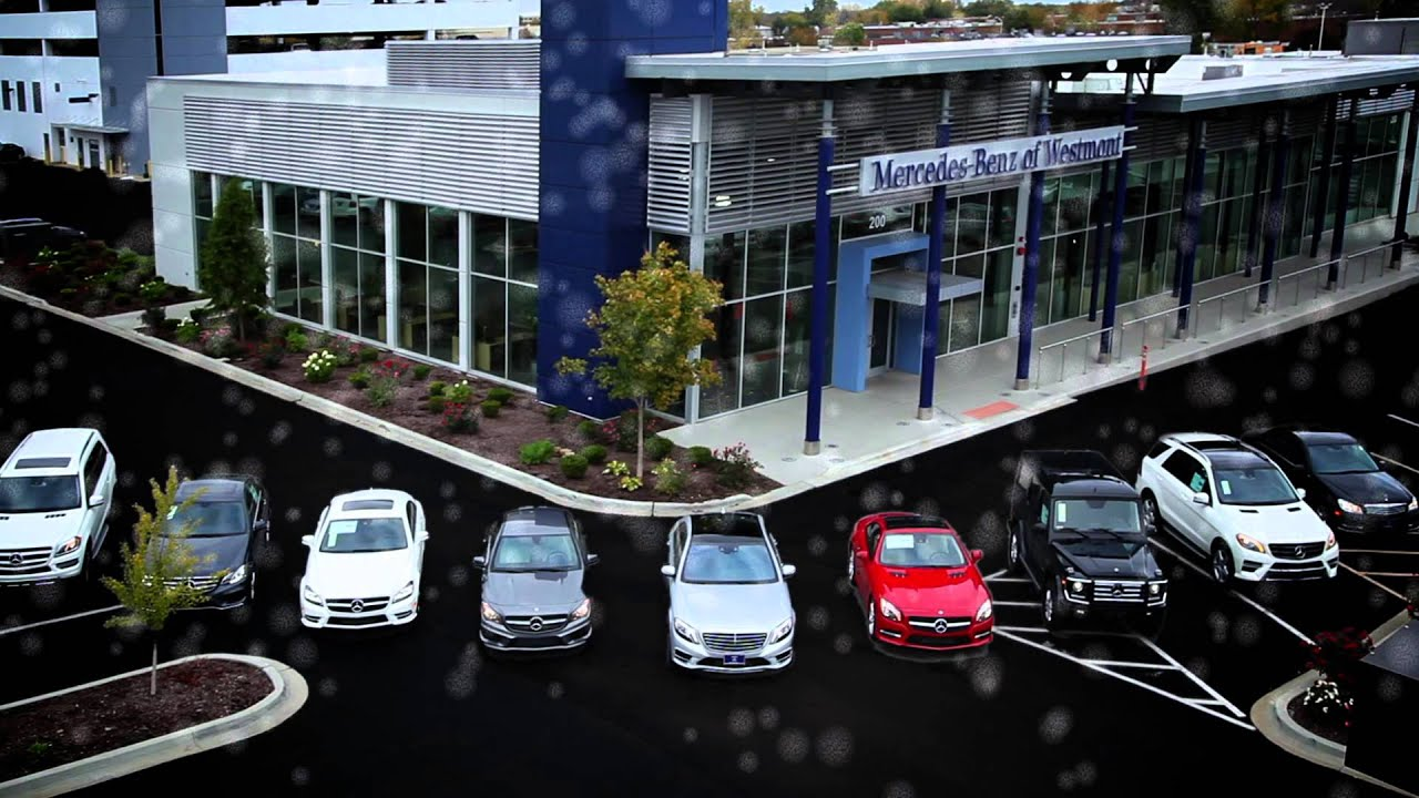 Mercedes Benz Of Westmont   Our People Winter Event