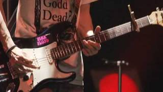 """Tour'07 """"FLORA"""" Disc 1 Live at CC Lemon Hall."""