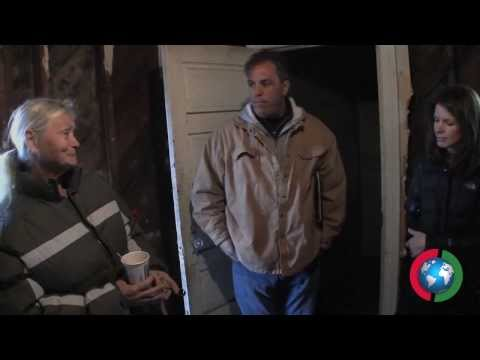 CAN-DO.ORG Mold assesment video / Hurricane Sandy 2012-2013