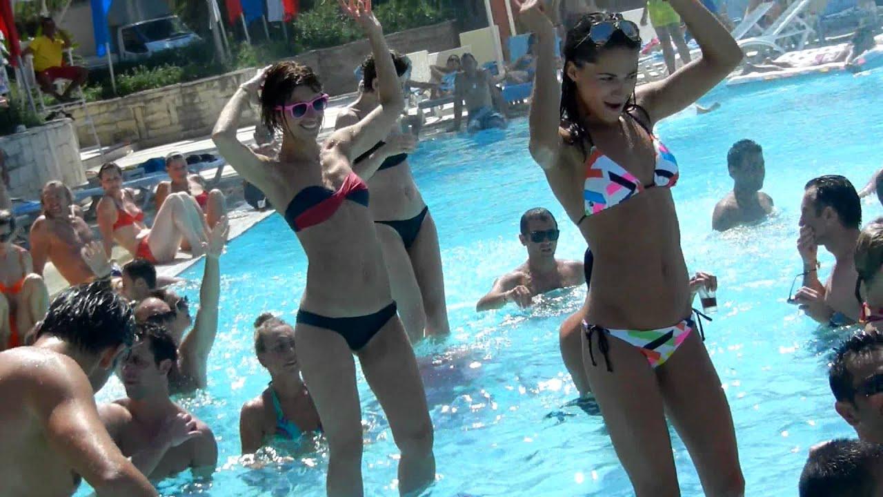 Club med pour celibataire en turquie