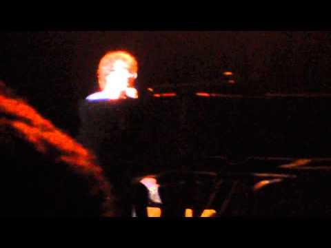 Ben Folds - Silver Street live in Westbury 2014