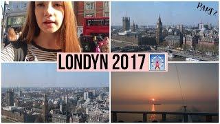 HAPPY W LONDYNIE 2! | VLOG 2/2