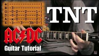 TNT - (AC/DC) Lesson