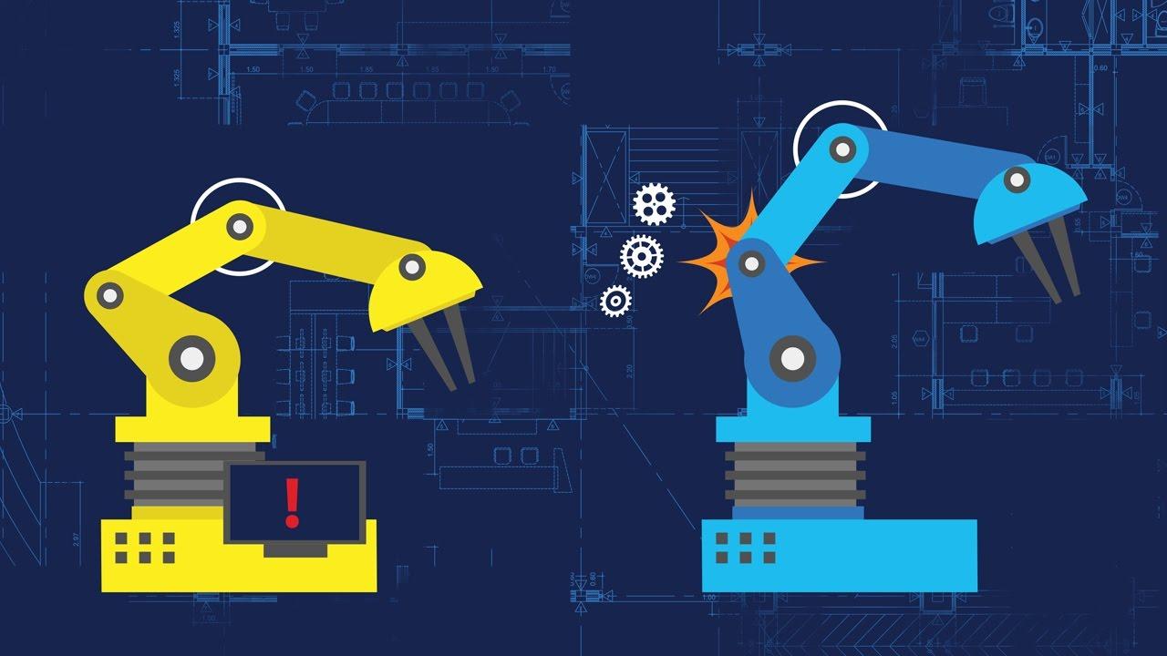 predictive maintenance  u2013 identify manufacturing equipment