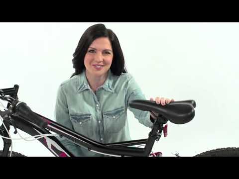 How To Size A Bike - Sears