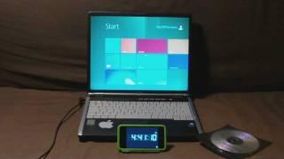 Windows 8 Installation Idiotensicher und auf Deutsch Part2