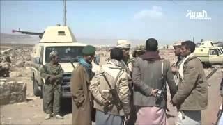 المقاومة الشعبية تستعيد مديرية المسراخ في تعز