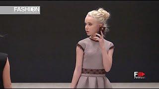 SV MODELS Belarus Fashion Week Spring Summer 2017 - Fashion Channel