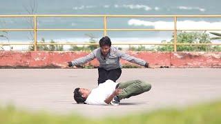 Brothers-Sapna jahan | Akshay kumar | Jacqueline Fernandez Dance cover by psquare&harsha
