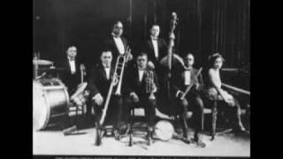 King Oliver and his Creole Jazz Band-Snake Rag