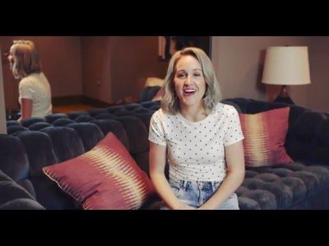 Britt Nicole - Team Vlog