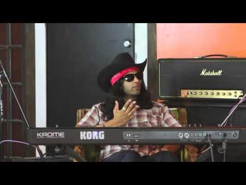 Rock It Up! TV- Session Musicians