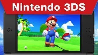 Mario Golf World Tour -- Teaser Trailer