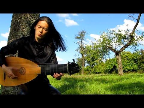 Ambient Rock with Lute - Naochika Sogabe - Inori (Prayer)