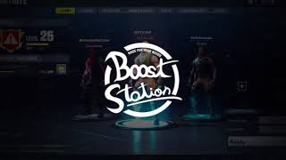 Fortnite - OG Music (Remix) (Bass Boosted)