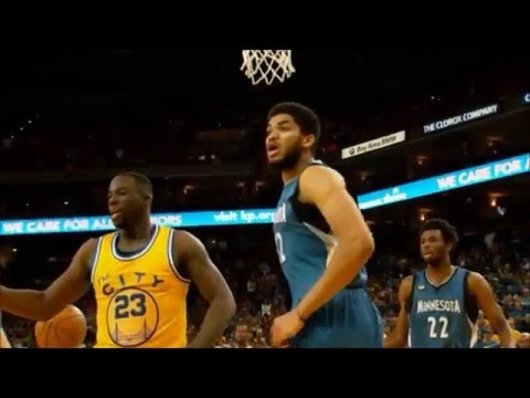 Minnesota Timberwolves Season Preview 2016-2017