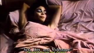 Sexo, Mentiras e Videotape Trailer Legendado