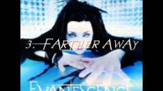 Evanescence - EP - 2003 - Mystery - 3. Farther Away (Fallen Angel Video)