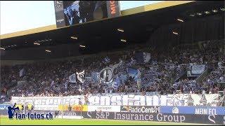 RSL 4. Runde: 12.08.2018, FC Luzern 2:3 BSC Young Boys