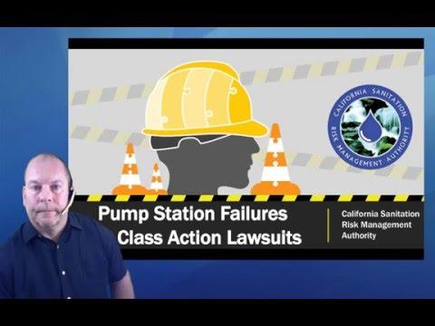 Pump Station Emergency Response Plan Webinar 3-2-16