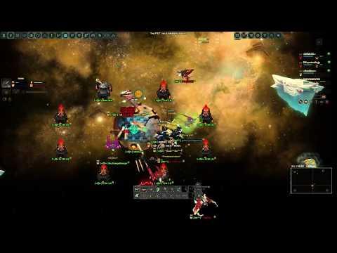 DarkOrbit - Old Friends New Enemies 2 GE2