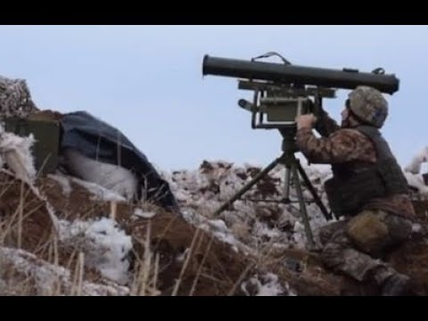 Ukrainian Forces using