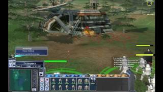 Star Wars Empire at War Gameplay #01