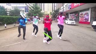 Weezdom - Kwanii (Official Video) [Skiza 7300624]
