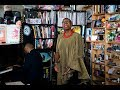 Cécile McLorin Salvant NPR Music Tiny Desk Concert mp3