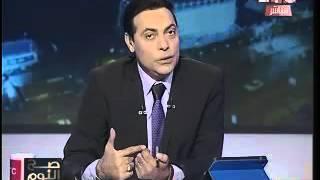 الغيطي يهاجم هشام الجخ بسبب قصيدة ''عواد'': ''خليك مع بنات الجامعة''