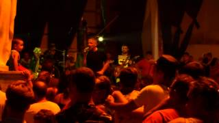 Io che non vivo - Gianni Vezzosi 2014 live via Montalbo by Shagghy