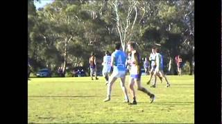 OMFC'03 - Great Goals - Corey Mackay