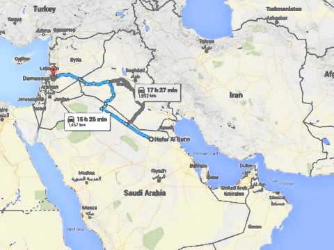 URGENT - Middle East End Times News, Feb.14, 2016