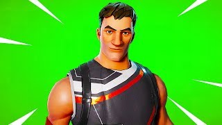 if you see this skin in Fortnite, RUN AWAY!! | Chaos