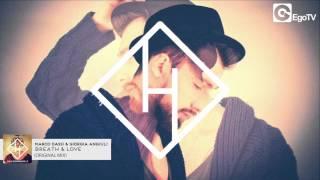 MARCO DASSI & GIORGIA ANGIULI - Breath & Love (Wild Experience LP)