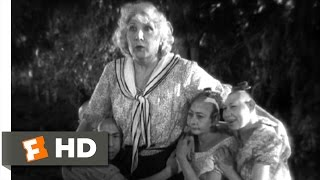 Freaks (1932) - Children in the Woods Scene (1/9)   Movieclips