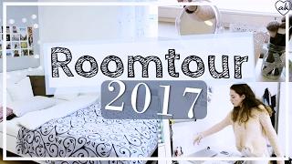 Mein Zimmer, alles gezeigt! | Roomtour 2017, One take | ♥ANNA KAISER♥ thumbnail